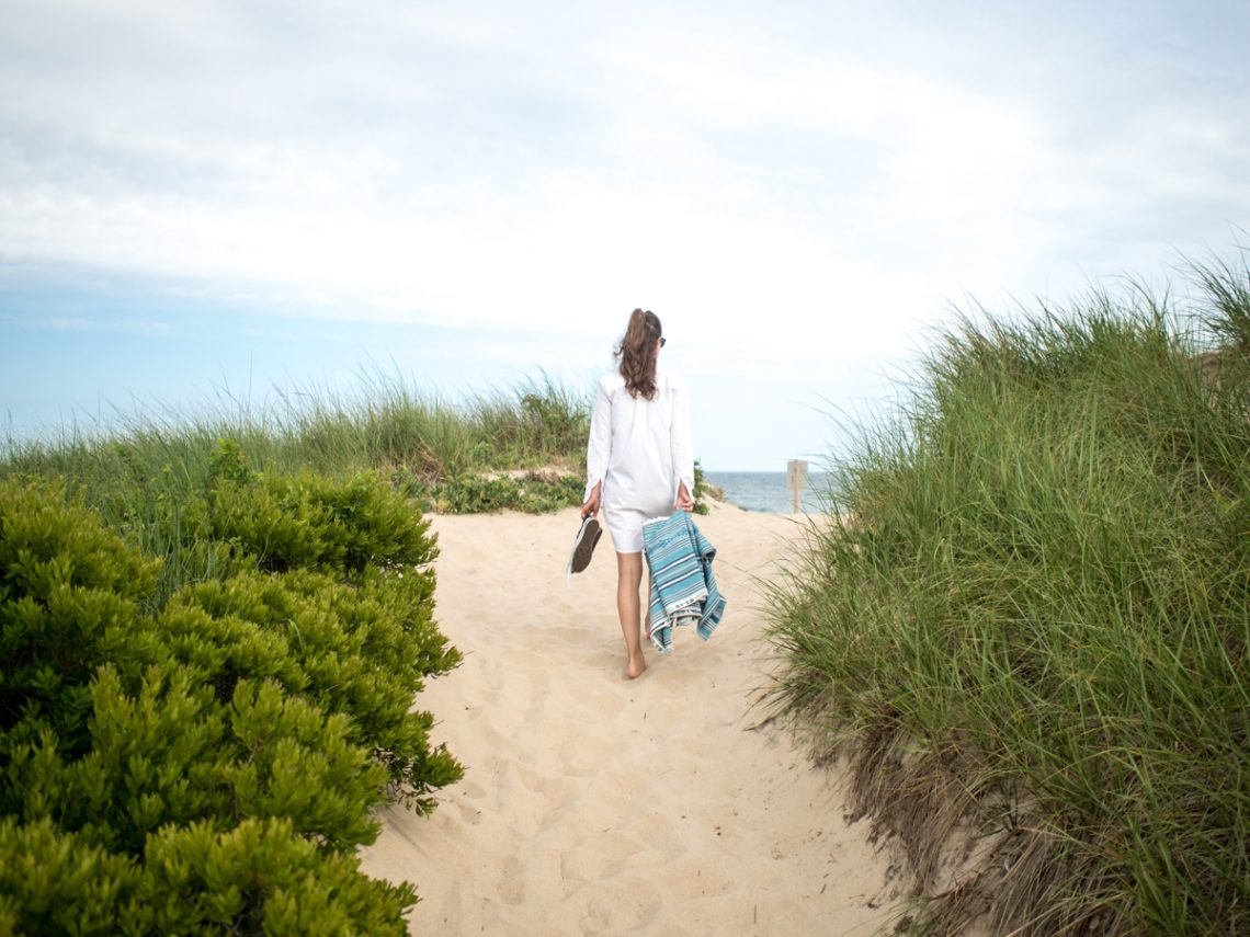 Inspire: Hamptons Style