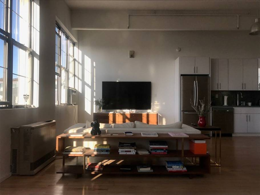 Best Airbnbs in NYC | Love Daily Dose