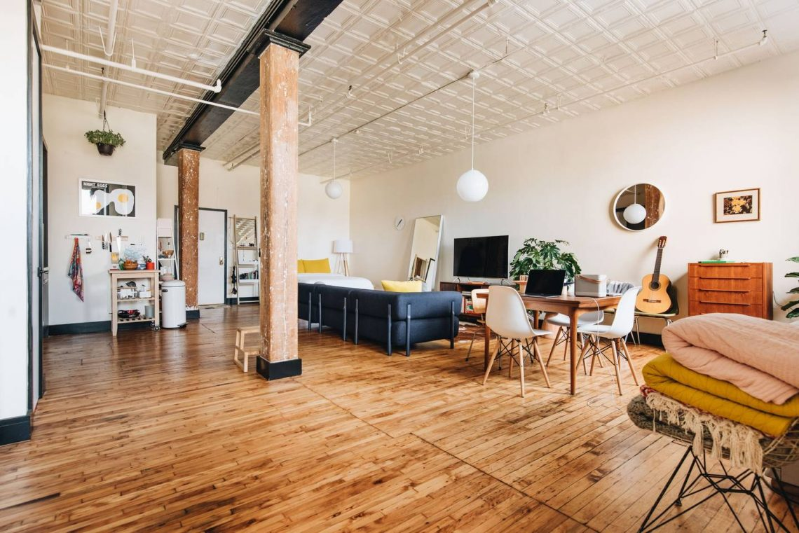The Best Airbnbs in New York City