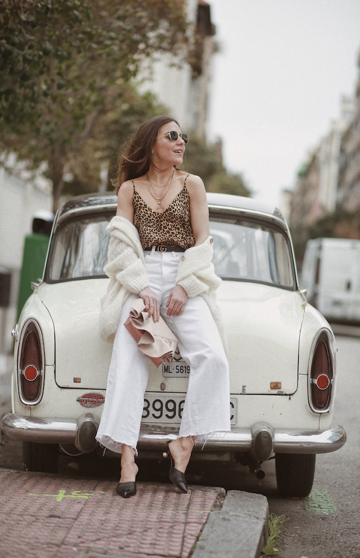 Steal Her Style: A touch of leo | Love Daily Dose