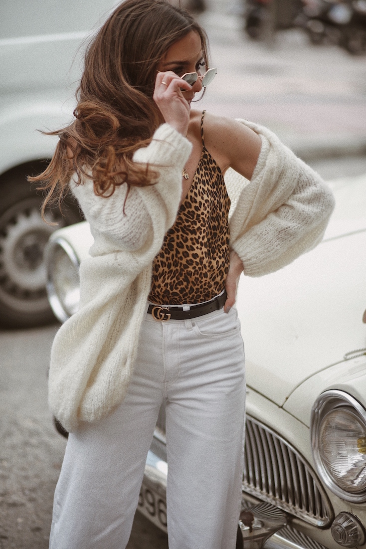 Steal Her Style: Easy Like Sunday Morning…