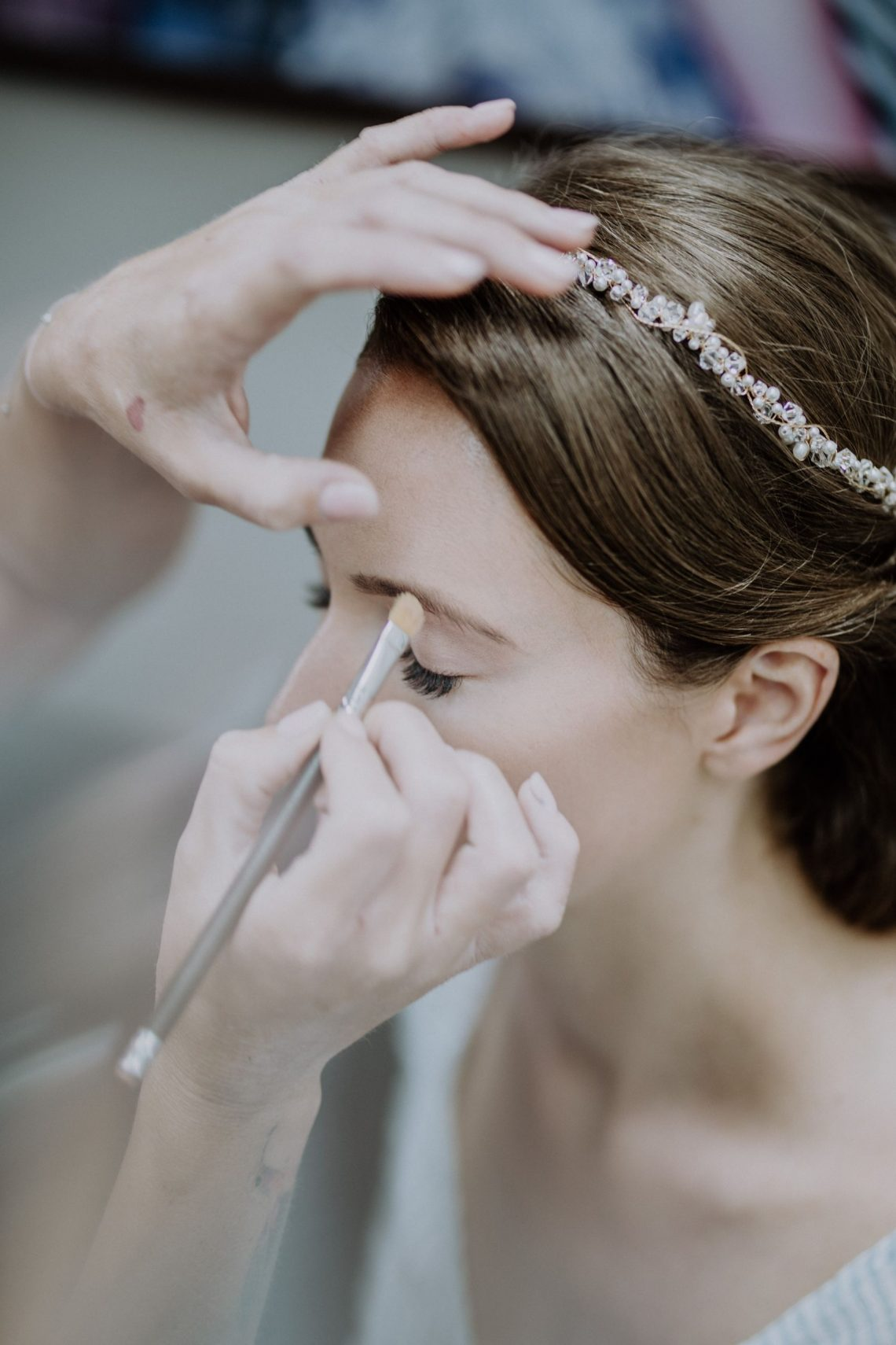 Wedding Hair & Make-Up Artists In Austria