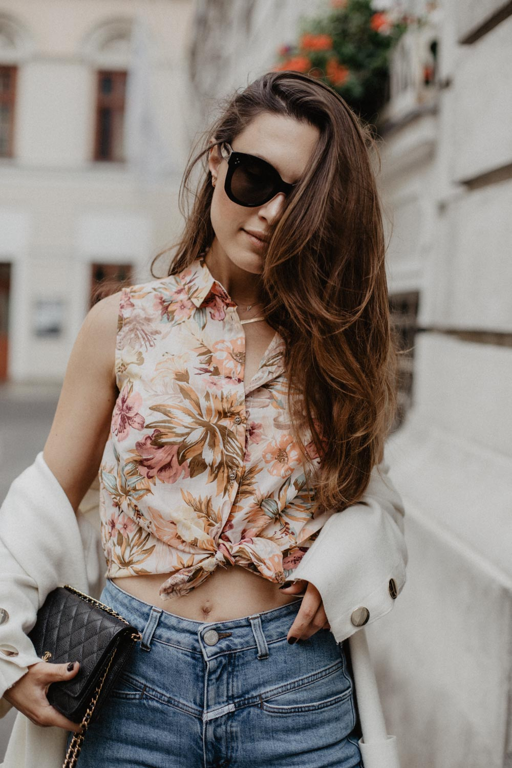 Editor's Pick: Summer Florals | love daily dose