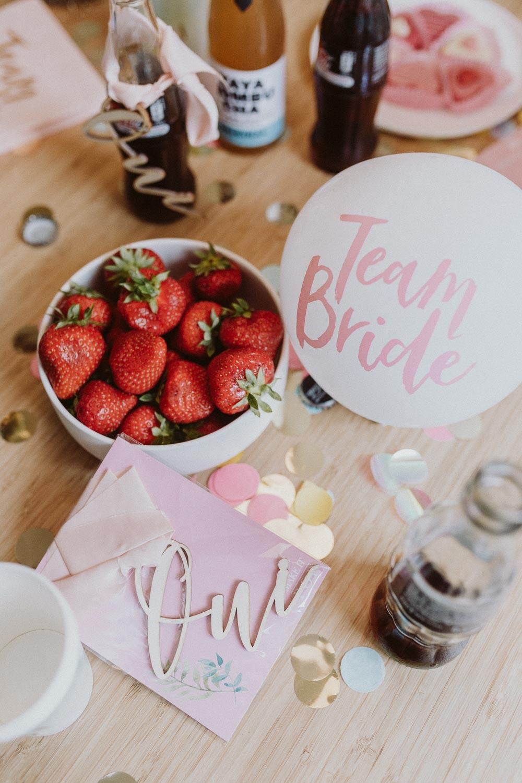 Bachelorette Party Ideas | Love Daily Dose