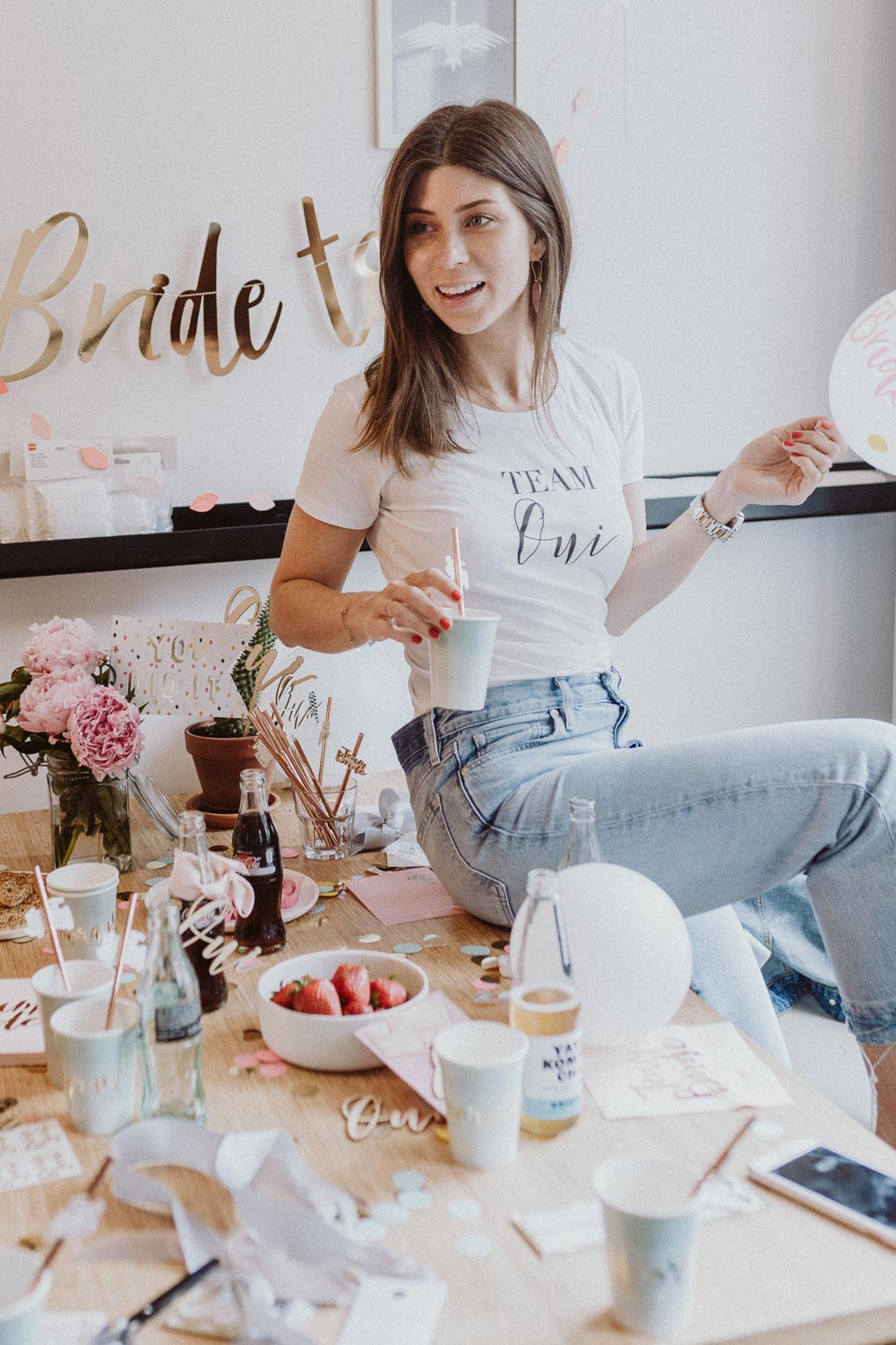 Bachelorette Party Ideas | Love Daily Dose