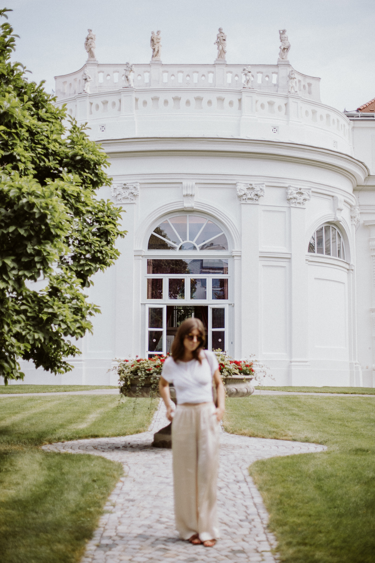 Editor's Pick: Geknotetes Top für den Sommer | Love Daily Dose