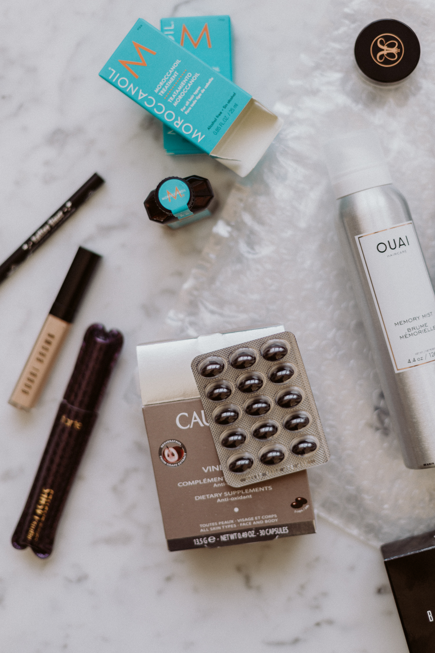 Office Talk: NYC Beauty Haul | Love Daily Dose