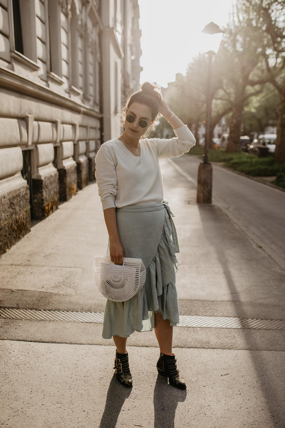 Trend Report: Linen | love daily dose