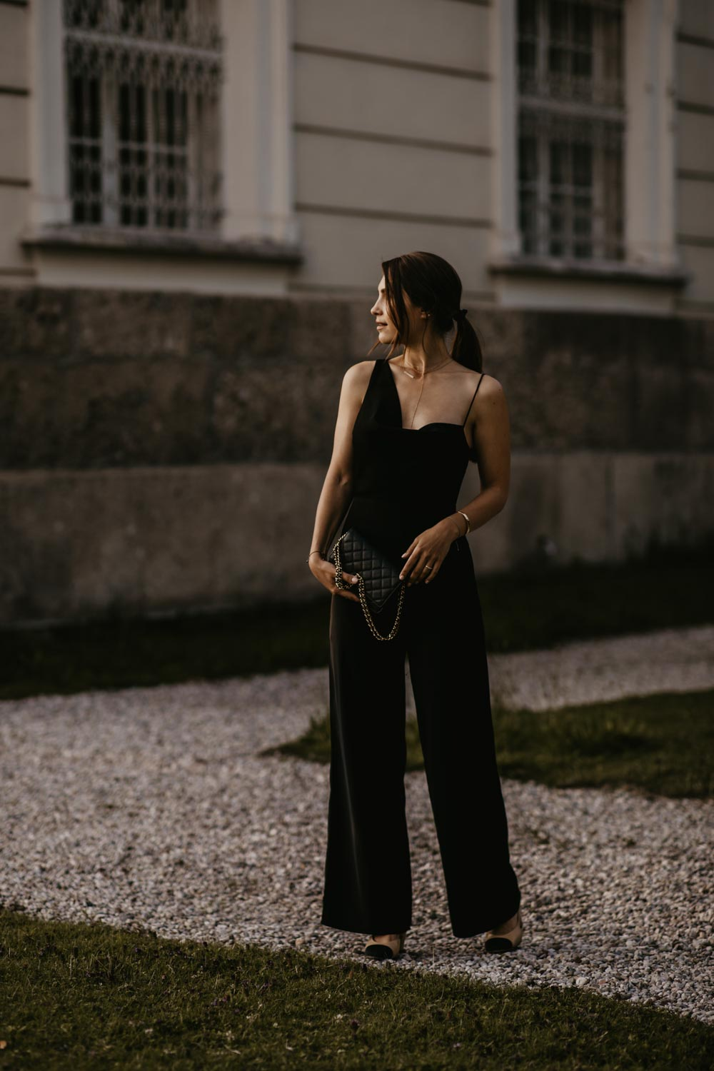 Editor's Pick: Gala Outfit | The Daily Dose