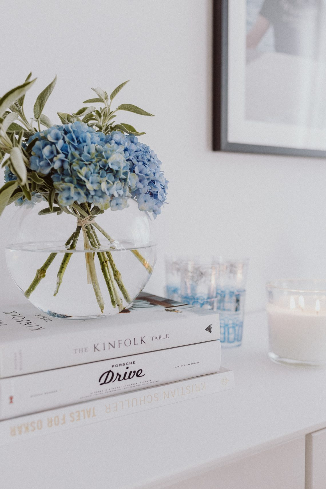 The Vases You Need + Styling Ideas
