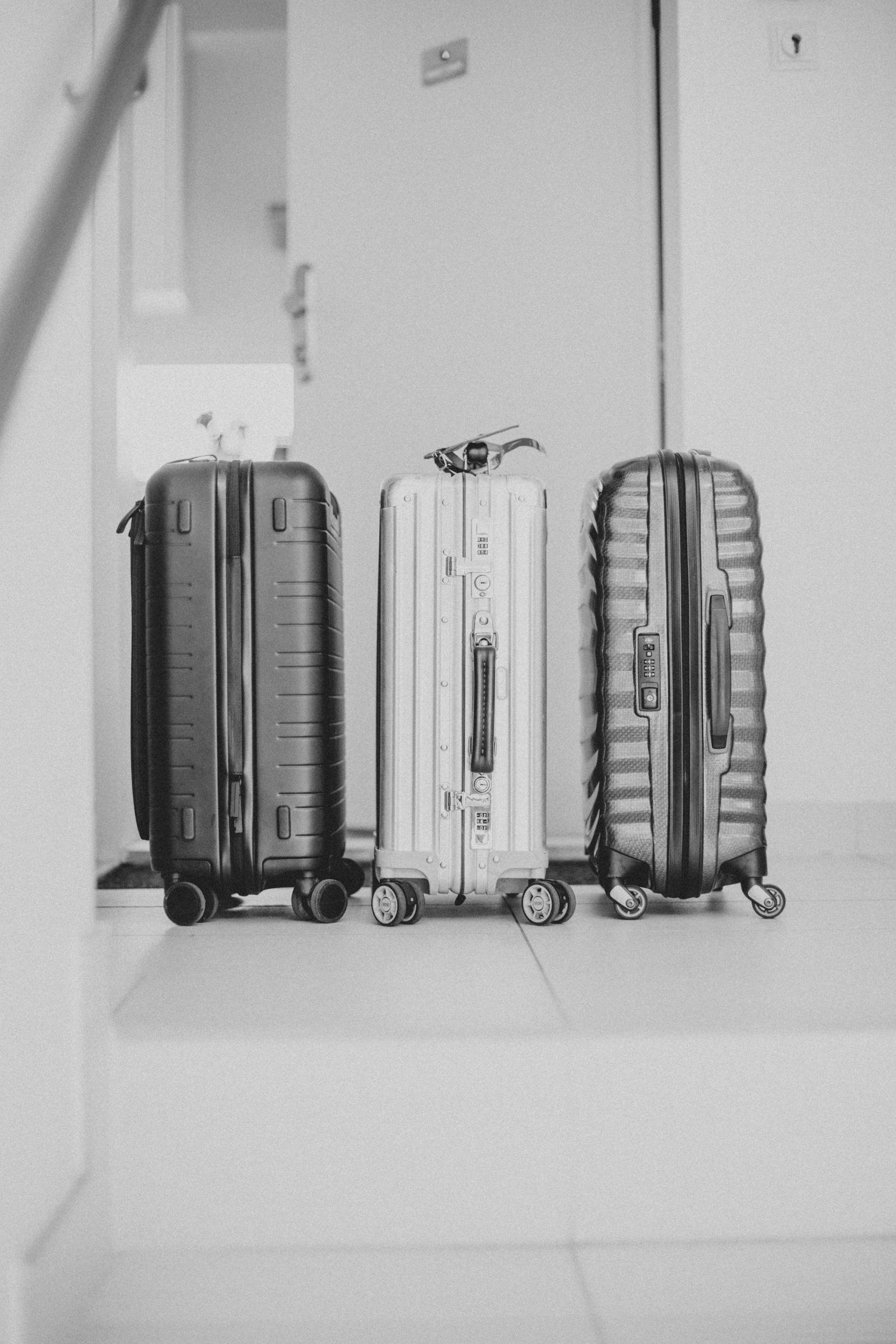 Die Besten Trolleys Für Das Handgepäck | The Daily Dose