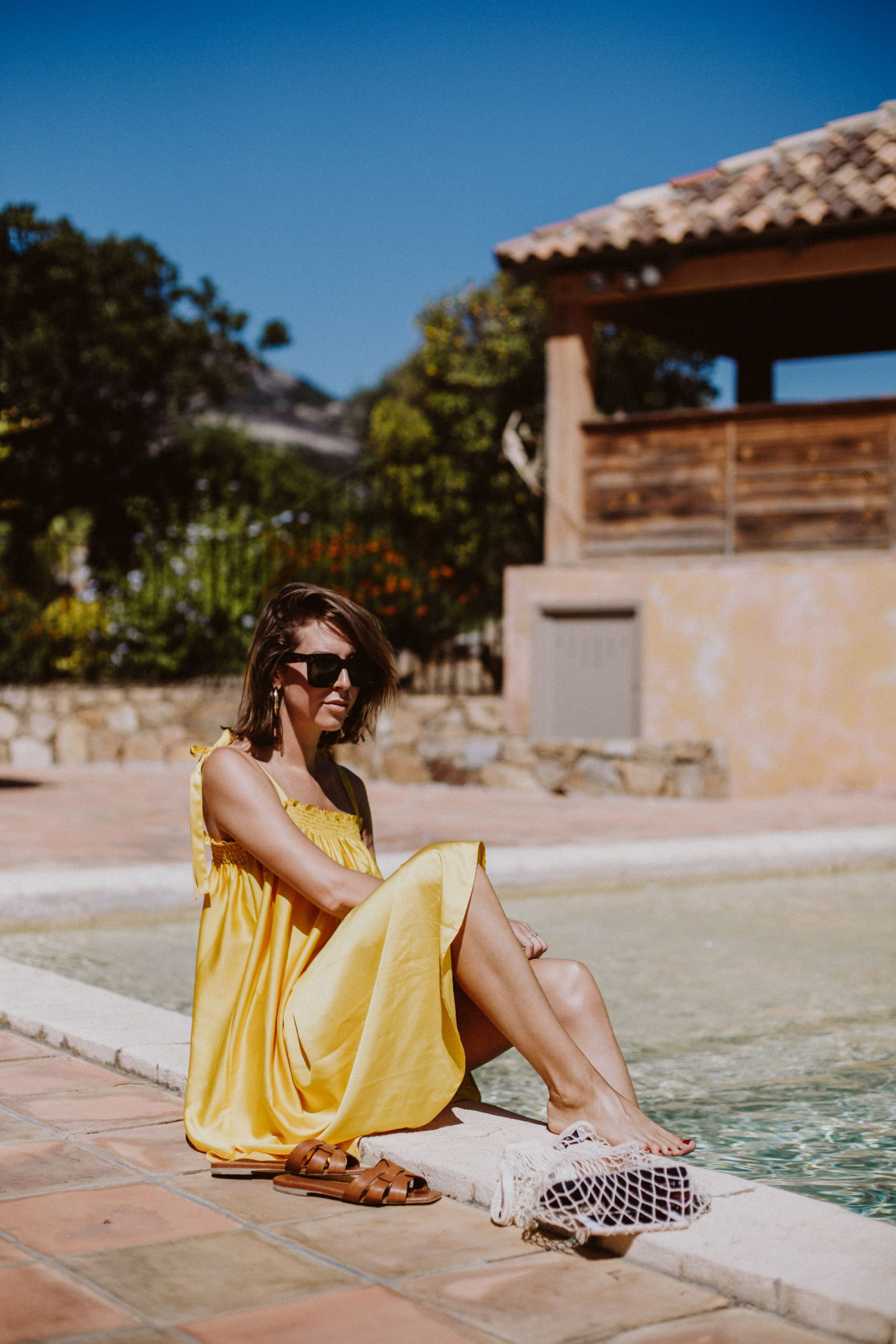Editor's Pick: Poolside | The Daily Dose