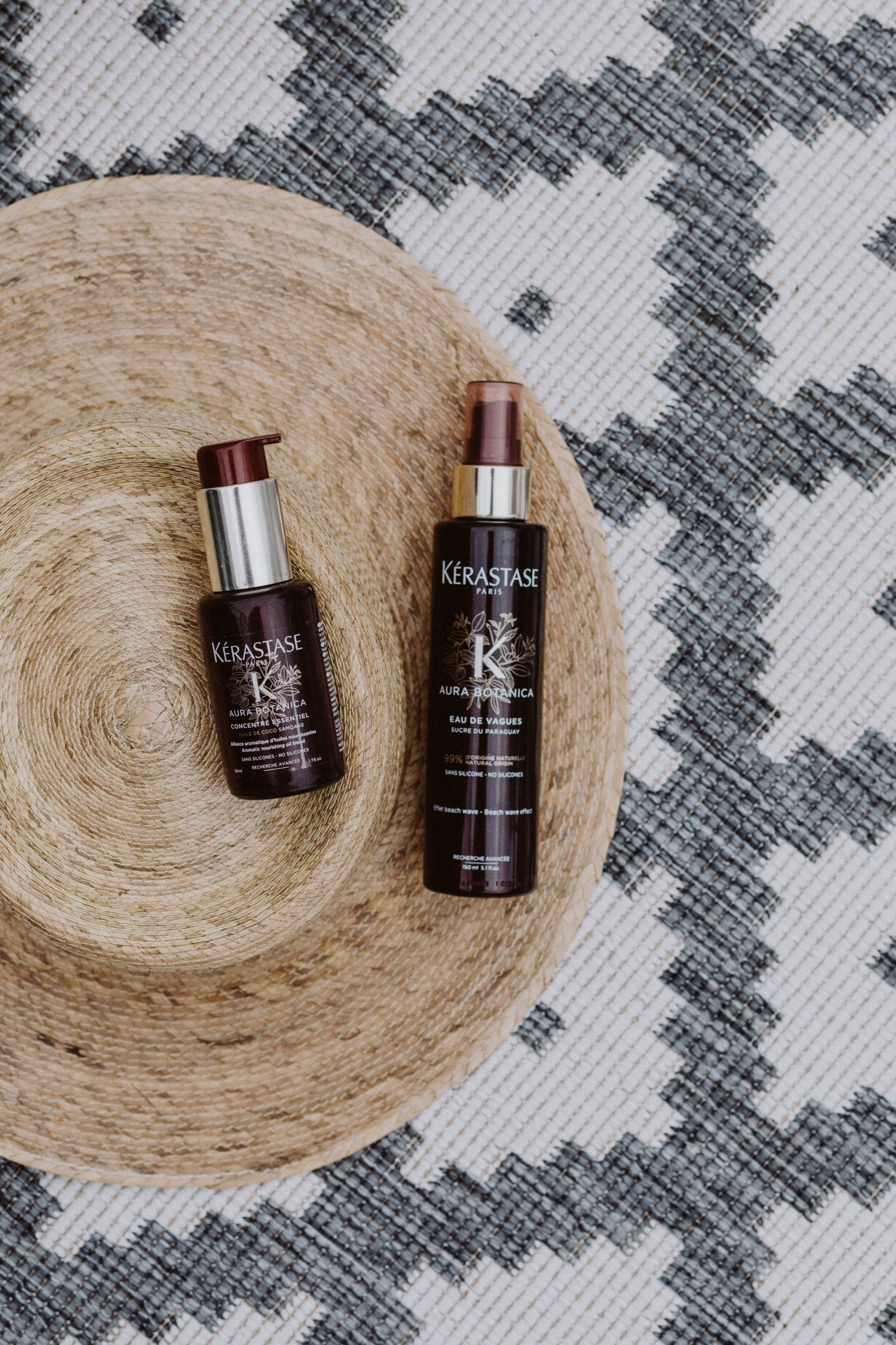 Nature Inspired Haircare | The Daily Dose