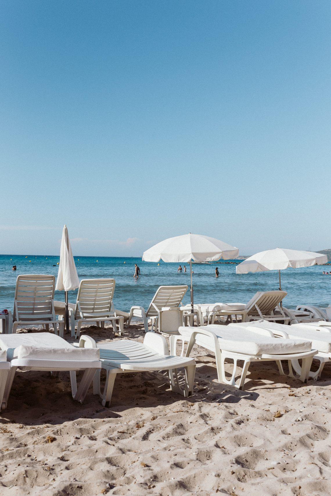 Travel Diary: Calvi, Corsica