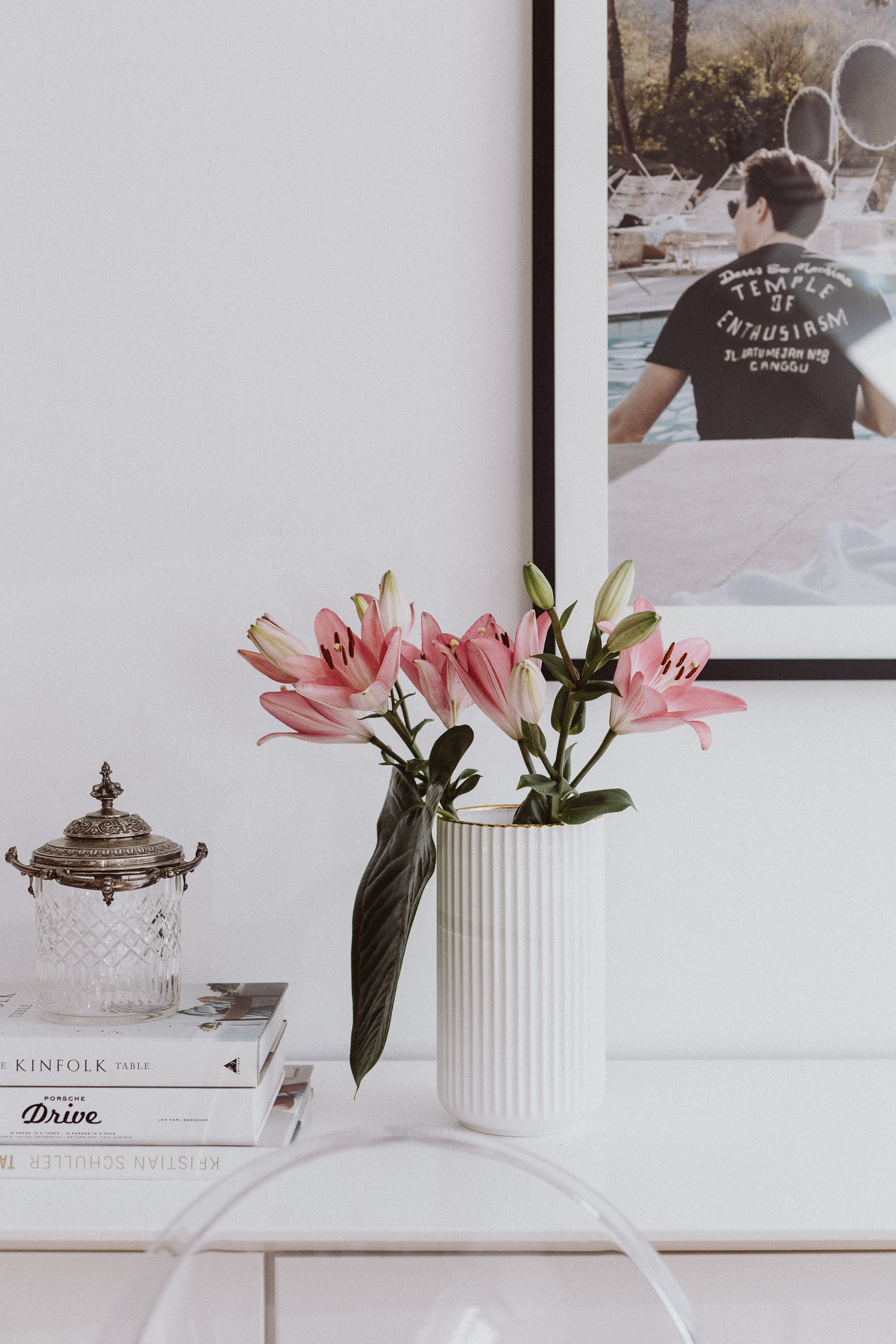 3 Vases You Need + Styling Ideas | Love Daily Dose