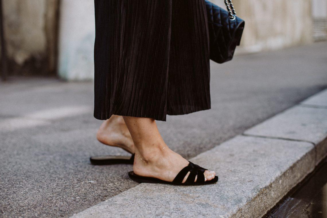 Editor's Pick: Nu Pieds Sandals