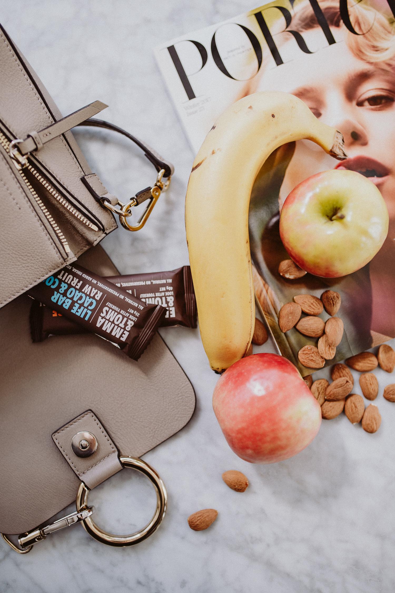 Office Talk: Healthy Travel Habits