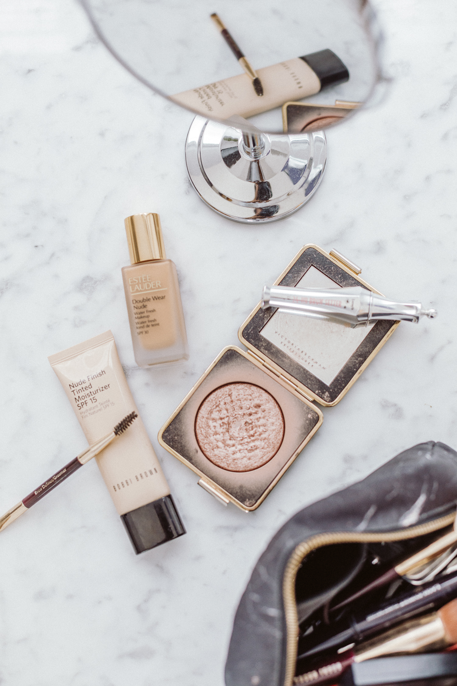 Office Talk: Our easy Summer Make-Up Routine | Love Daily Dose