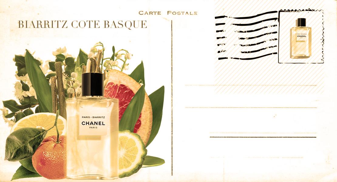Weekly Favorites No.1: Les Eaux de Chanel - Love Daily Dose