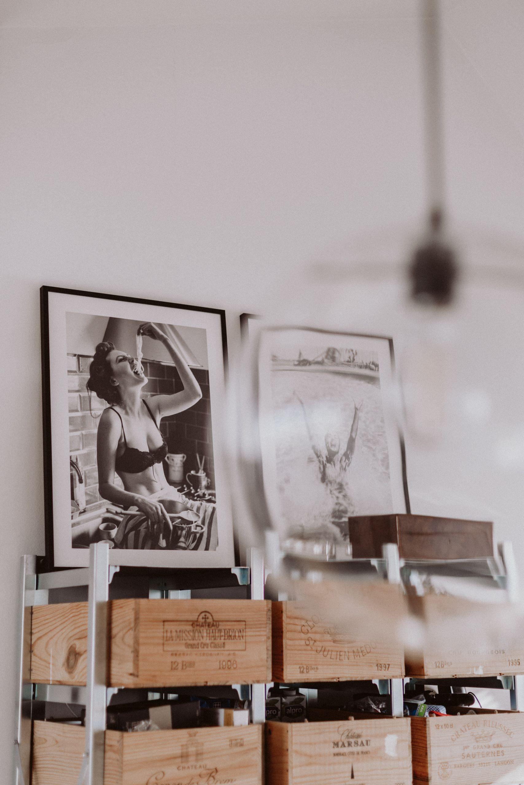 Interior: Make your living space more persona, personal interior decor   Love Daily Dose