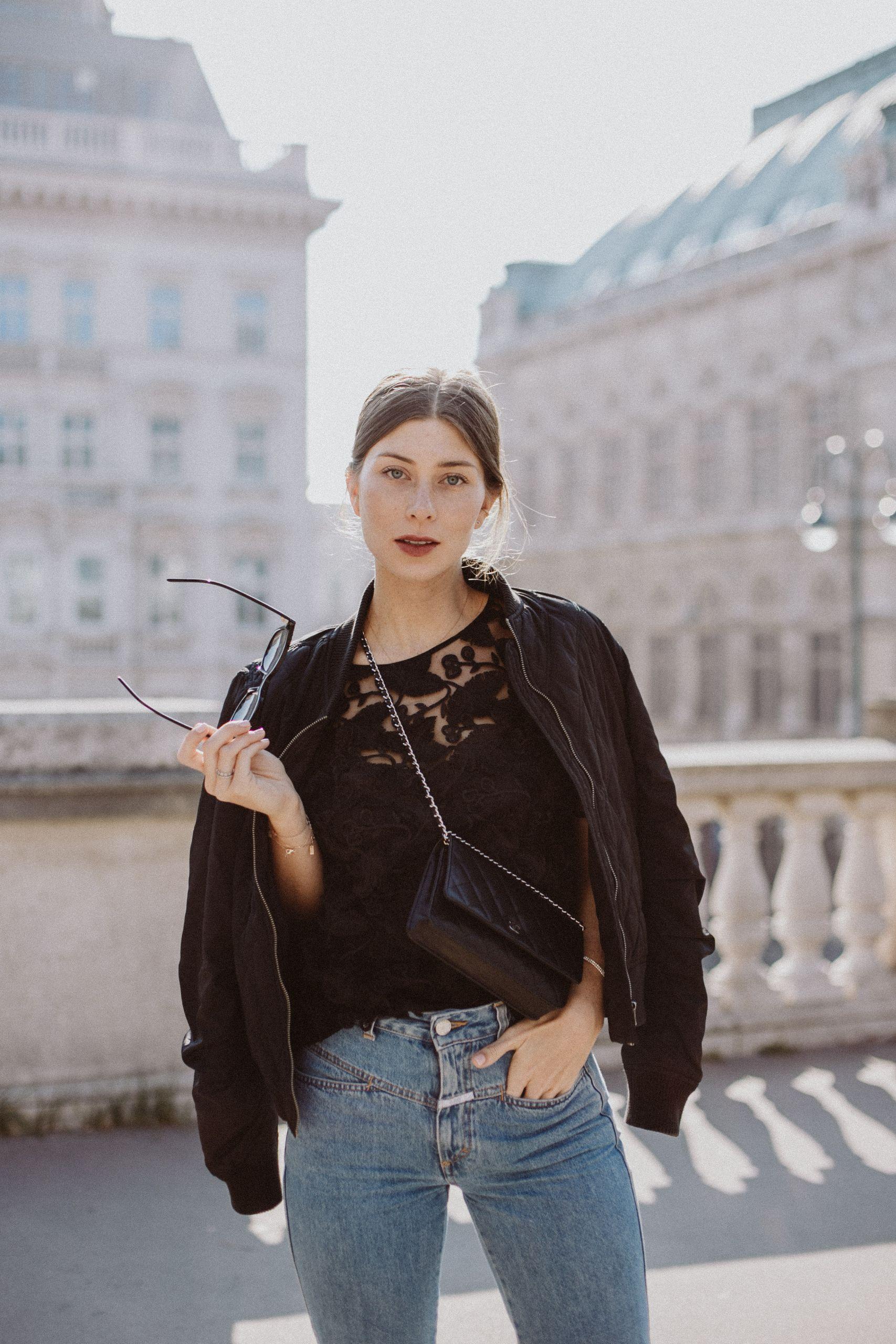 Steals & Finds: Transition Jacket Trends / Übergangsjacken 2018 / Jacken Trends Herbst | The Daily Dose