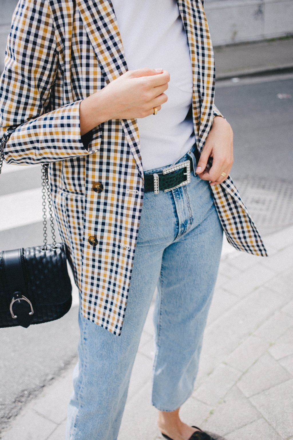 Steal Her Style: Classics for the weekend | Love Daily Dose