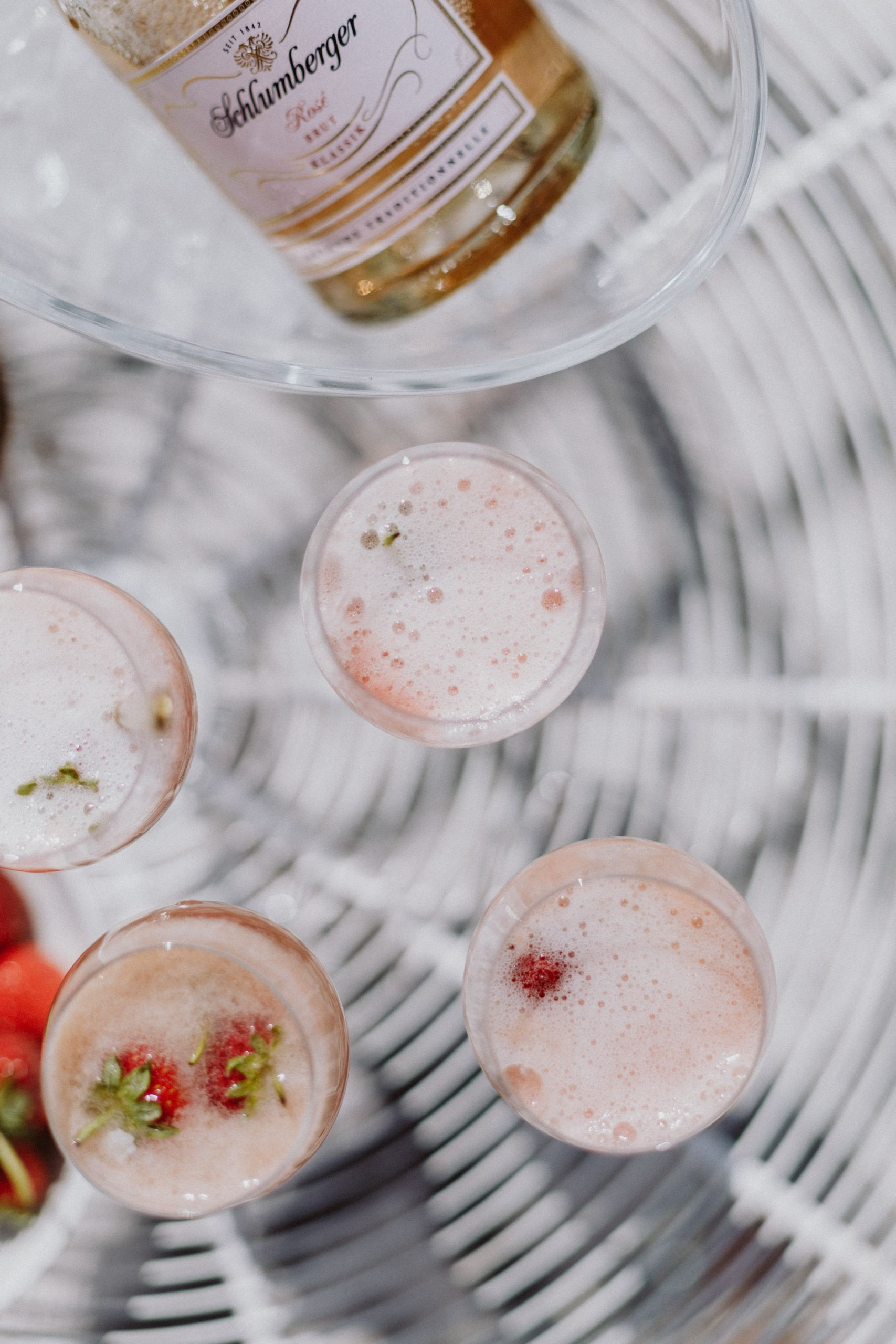 Schlumberger Frozé | The Daily Dose