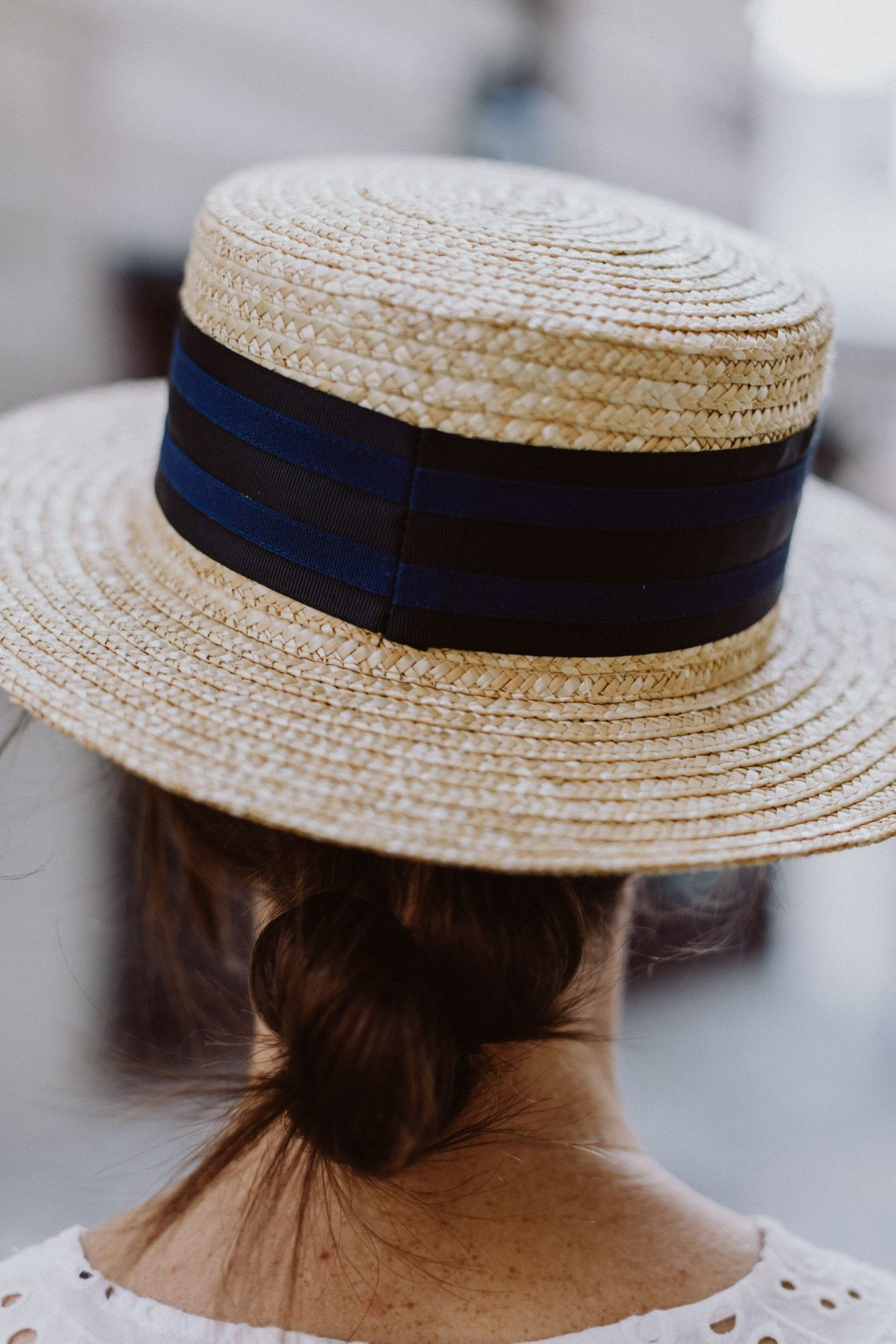 Editor's Pick: Summer Straw Hats