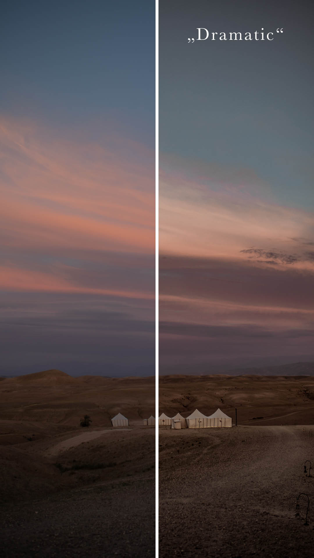 Photography Tips: Presets for Lightroom | The Daily Dose