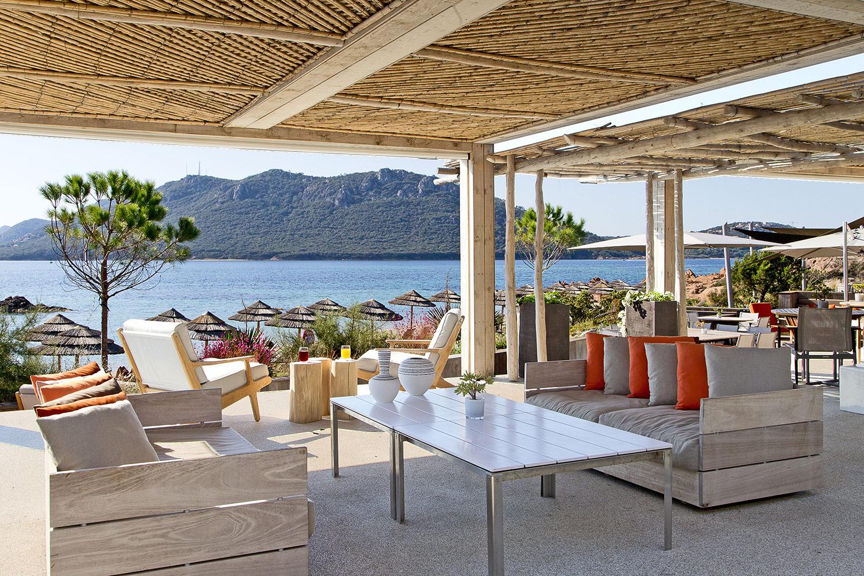 Top 5: die besten Hotels auf Korsika | Love Daily Dose