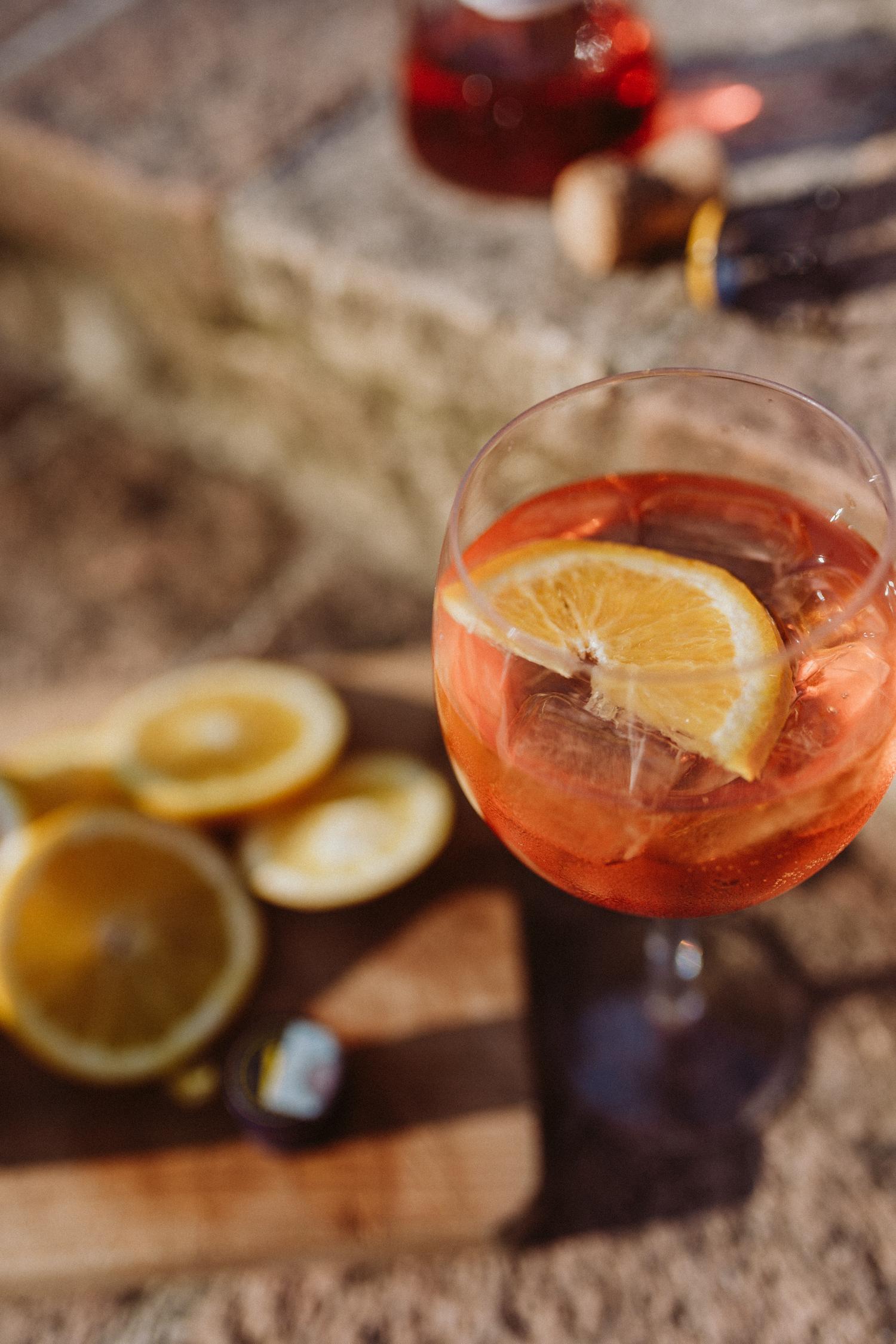 Spritz Veneziano: the original Aperol Spritz recipe | Love Daily Dose