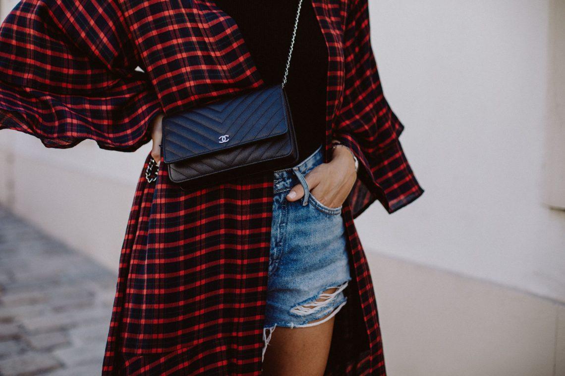 Editor's Pick: Dresses, Denim & Checkers