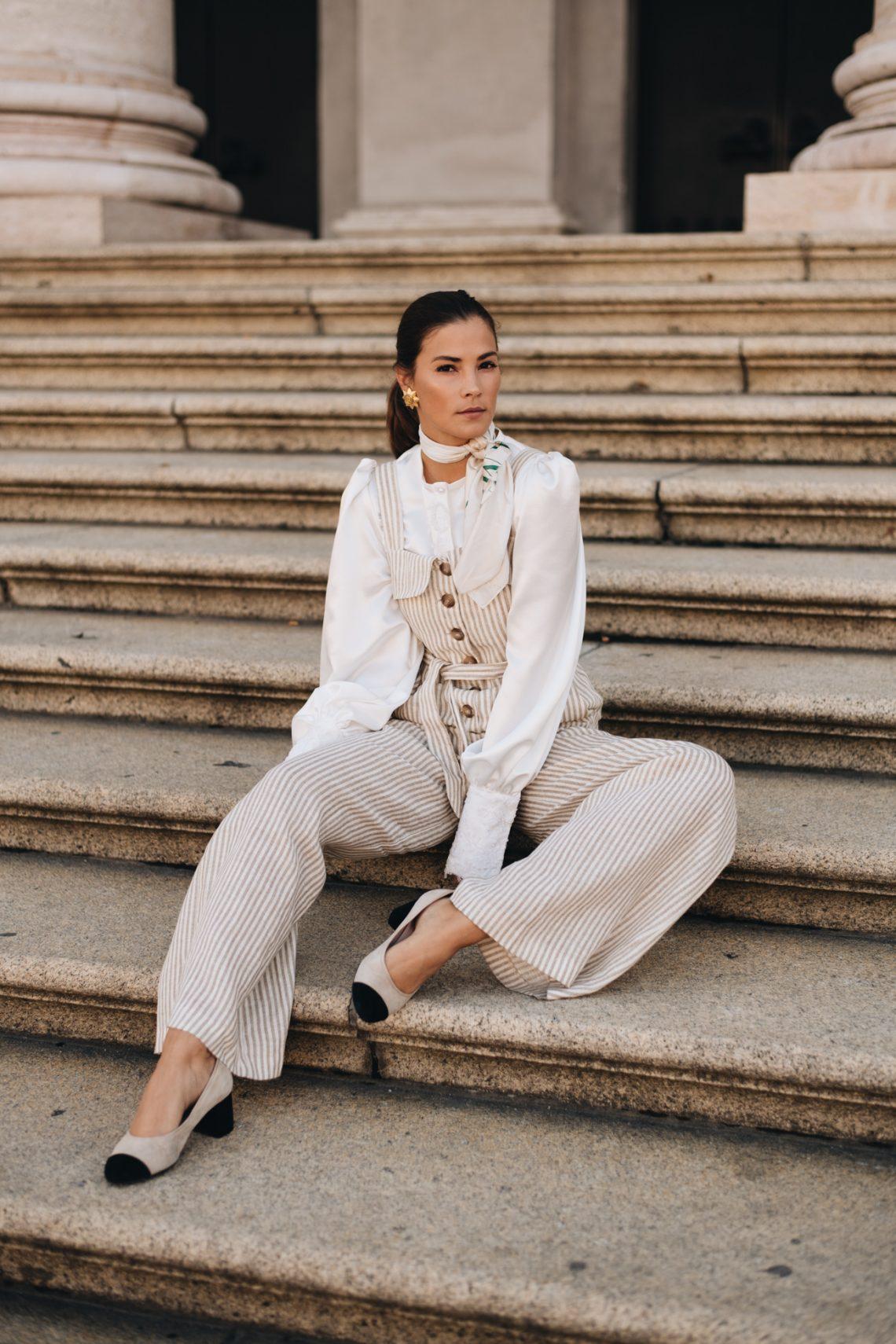 Job Report: Nina Schwichtenberg, Blogger & Content Creator