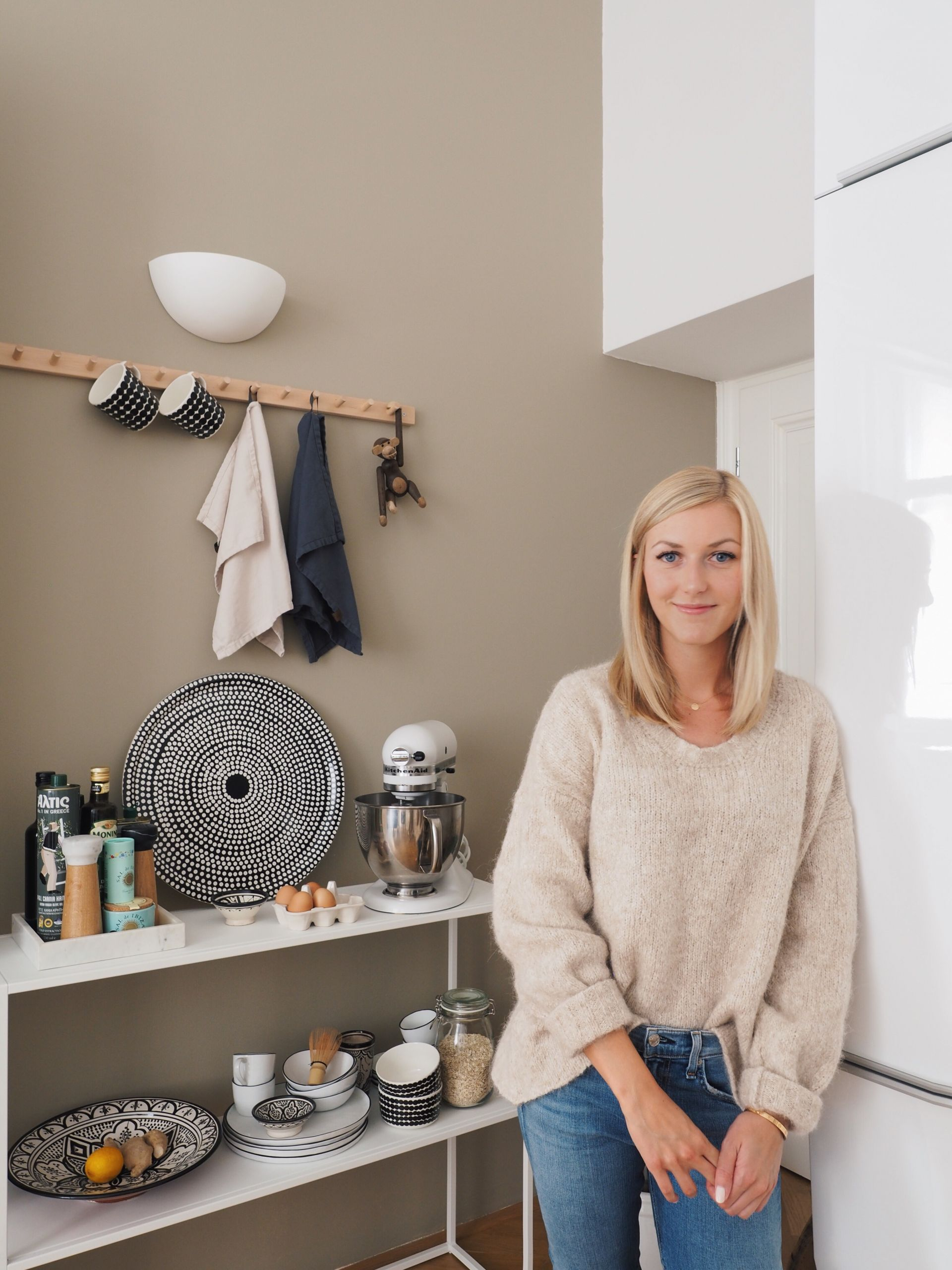Home Story: Svenja Traumzuhause | The Daily Dose