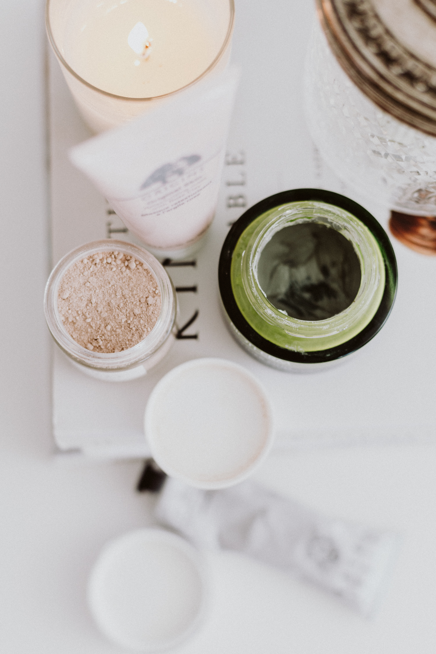 Beauty Trend 2018: Tonerde Masken, Clay Masks | Love Daily Dose