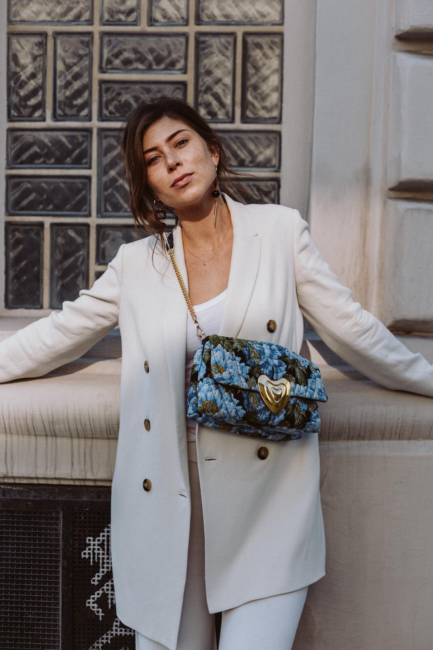 Editor's Pick: Weiße Blazer für den Herbst | Love Daily Dose