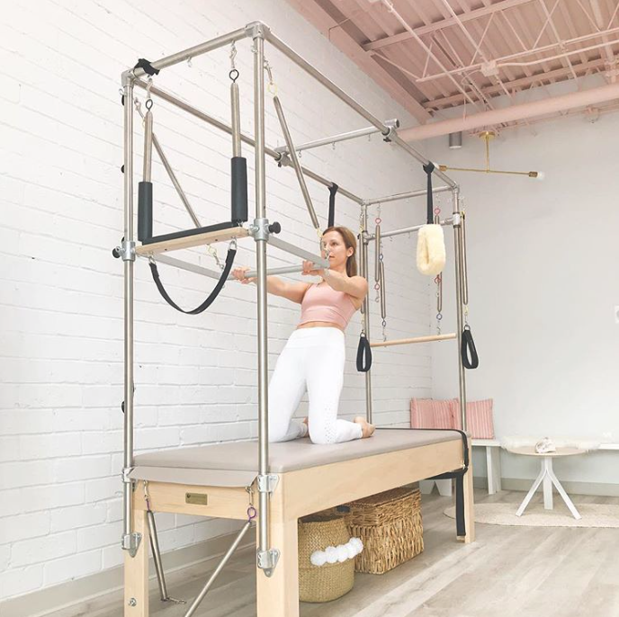 Pilates: A workout for body and mind | Love Daily Dose
