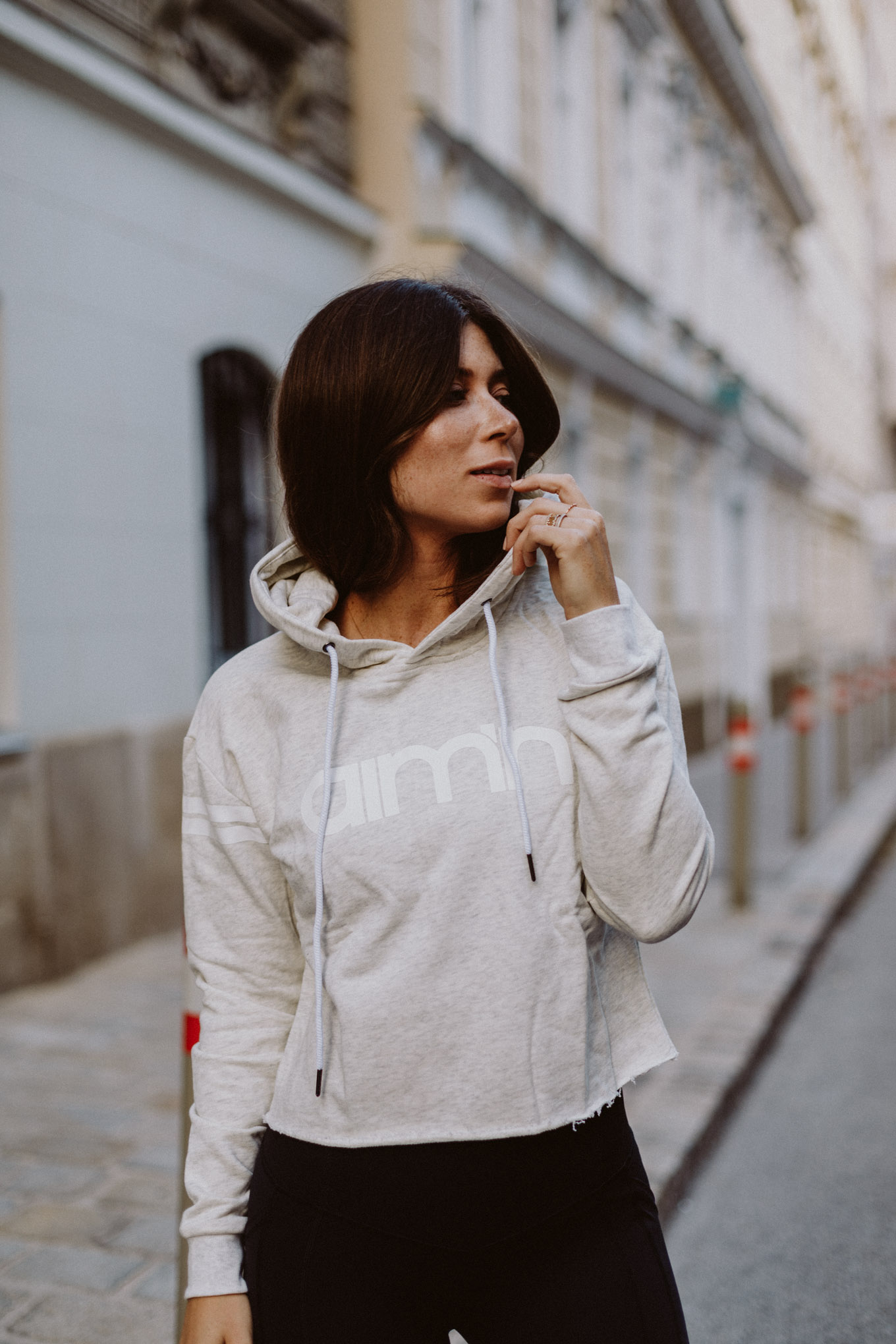 Editors Pick: Aimn Activewear   The Daily Dose