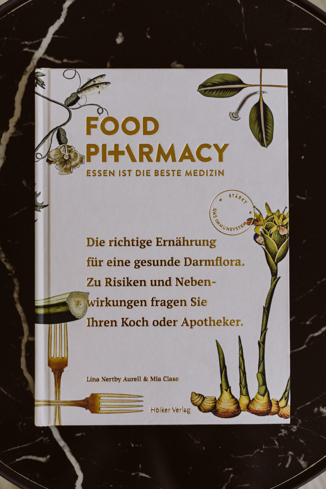 Food Pharmacy Review | The Daily Dose