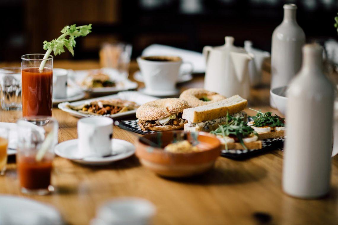 Salzburg Pick: Restaurant Paradoxon