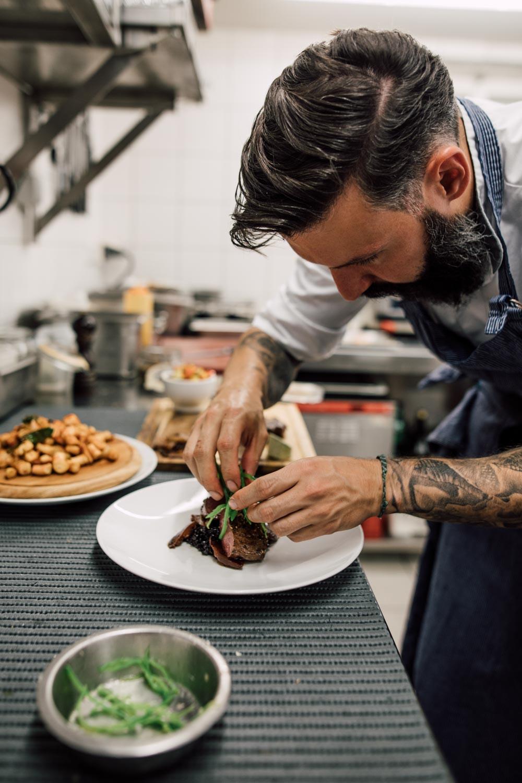 Salzburg Pick: Restaurant Paradoxon | Love Daily Dose
