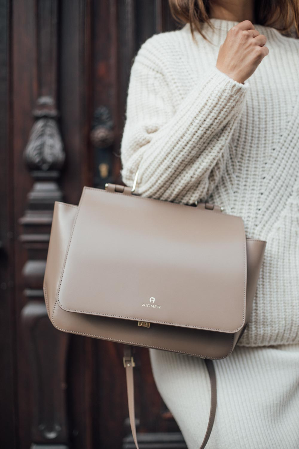 Editor's Pick: Wiener Melange | Cream Colors For Fall | love daily dose