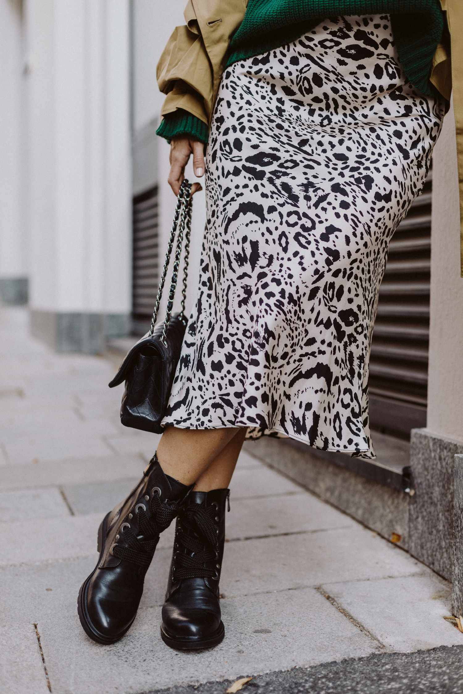 Editor's Pick: Leo Pattern for Fall | Love Daily DoseEditor's Pick: Leo Pattern for Fall | Love Daily Dose