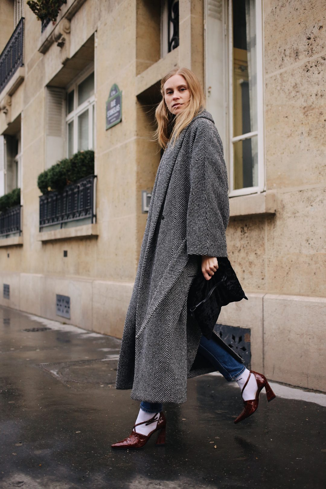 Steal Her Style: Tine Andrea | Love Daily Dose