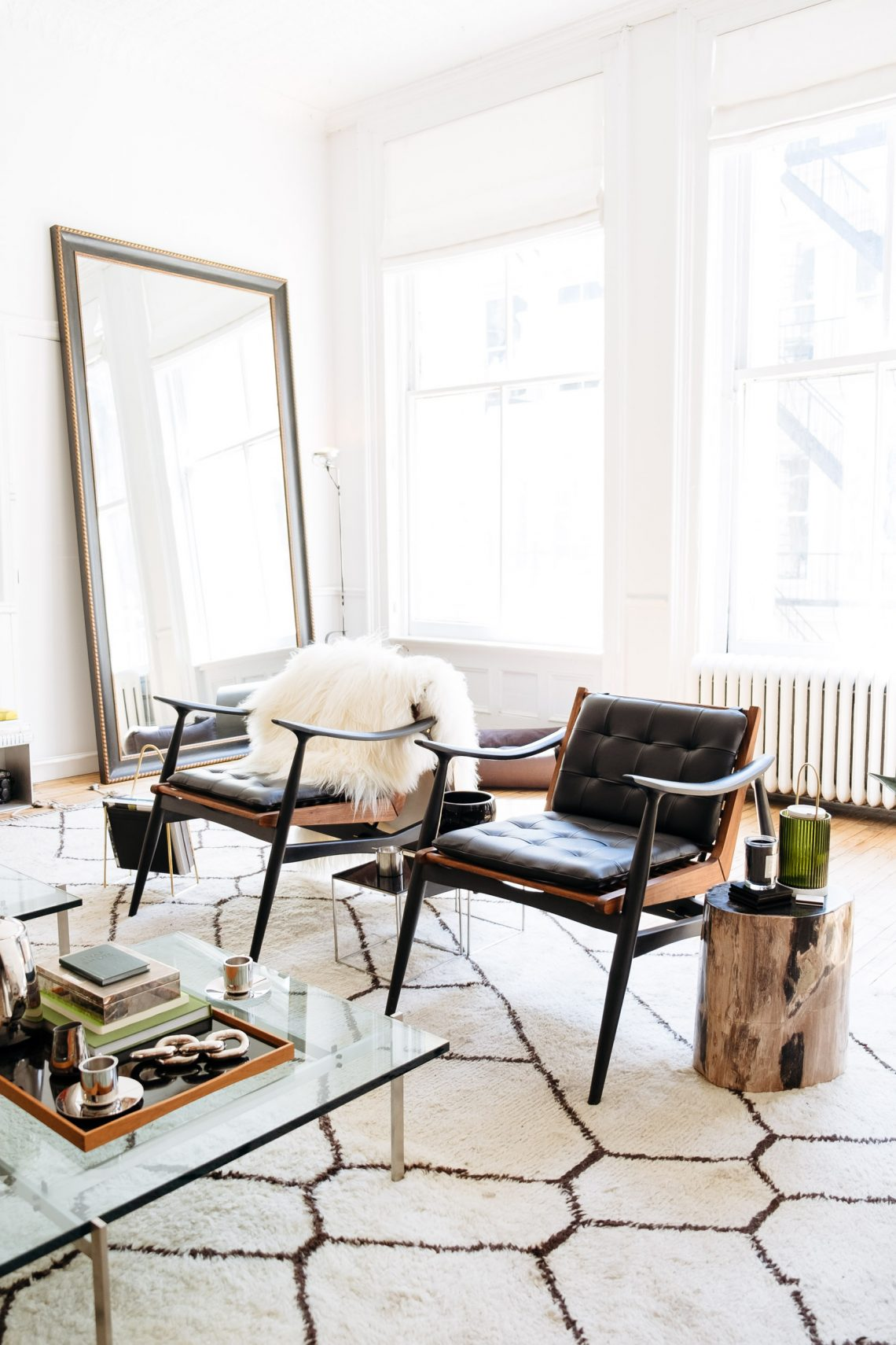 Inspire! The Chic City Loft
