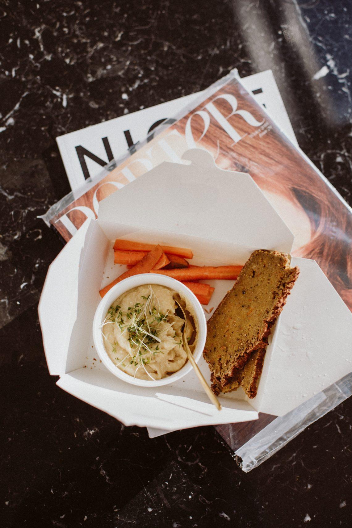 5 Tage Basisch Essen – Unser Fazit
