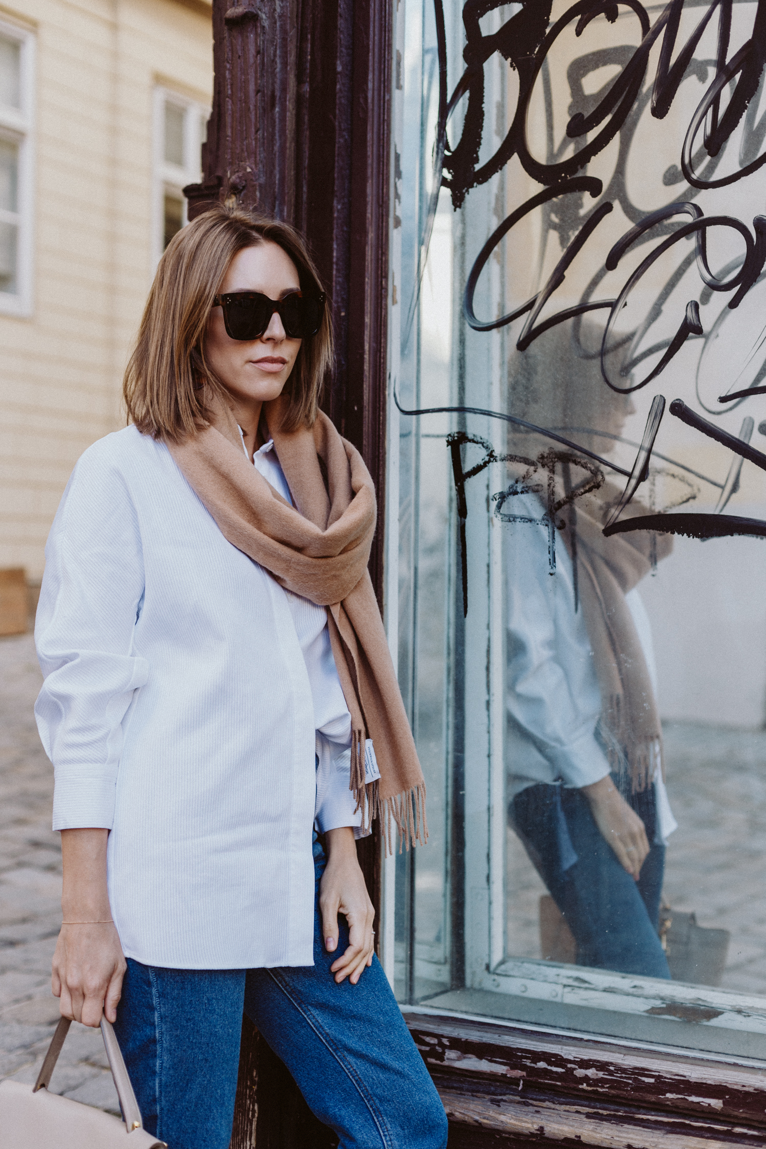 Editor's Pick: Camel Coat Must-Have für den Herbst | Love Daily Dose