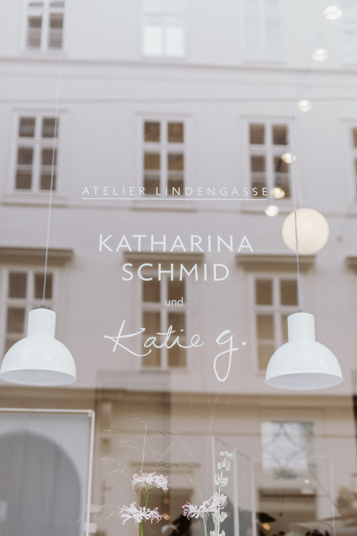 Job Report: Katie G. Schmuck Wien - Love Daily Dose