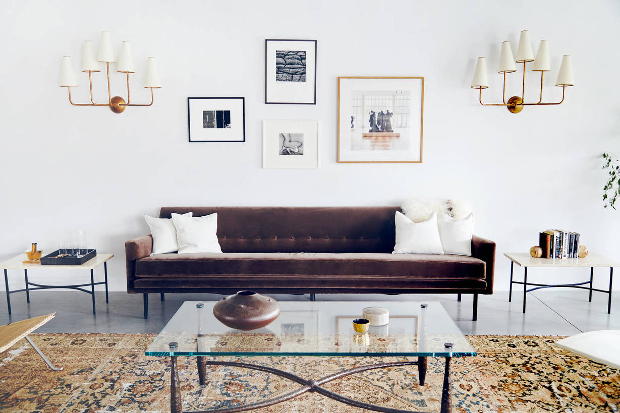 Inspire: The Chic City Loft | Love Daily Dose