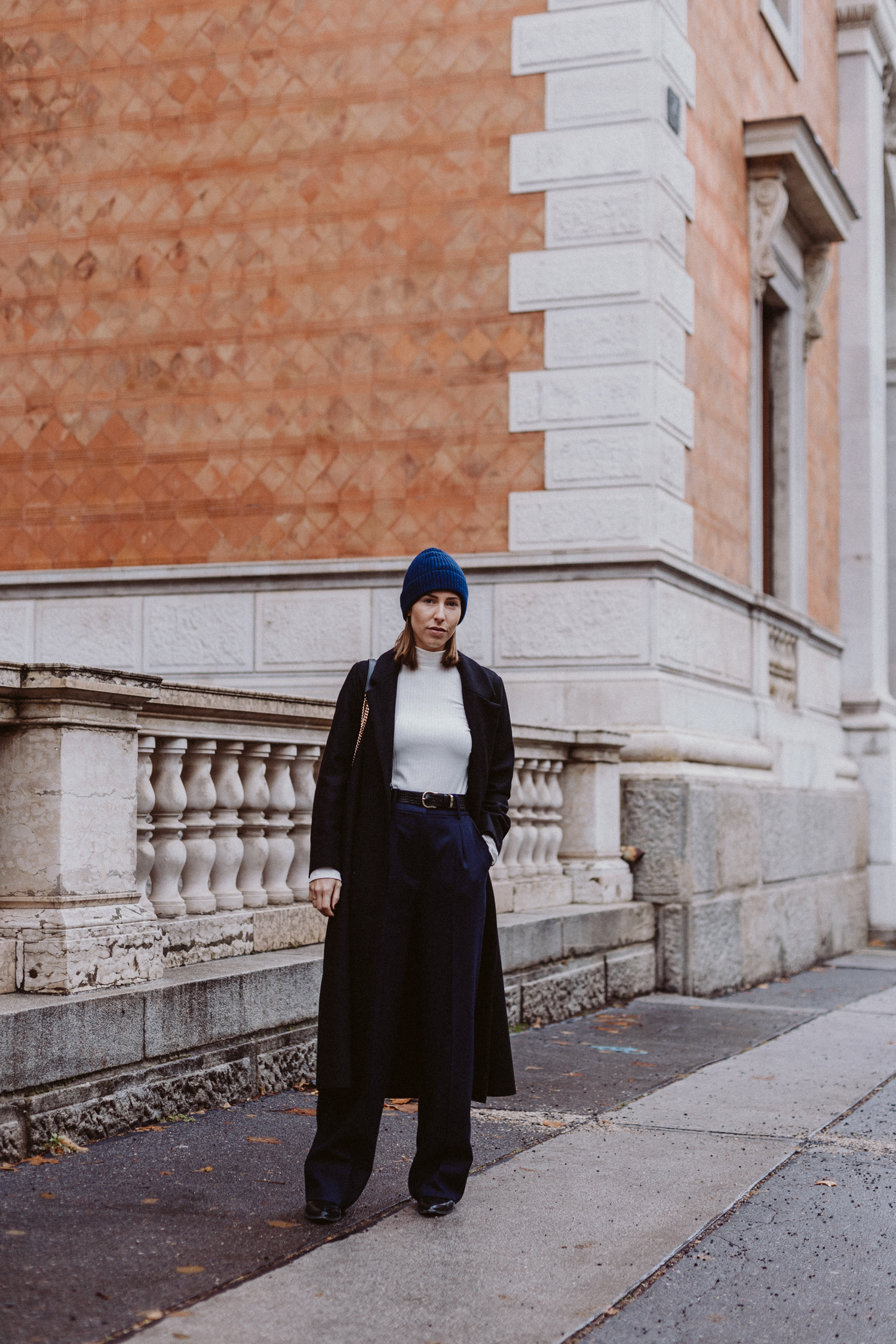Editor's Pick: Trendfarbe Dunkelblau für den Winter | Love Daily Dose
